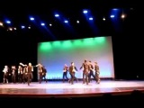 Andrew Highschool dabke 2013