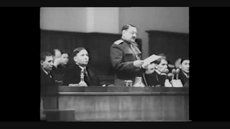 Андрей Жданов документальные кадры HD 1080 640p