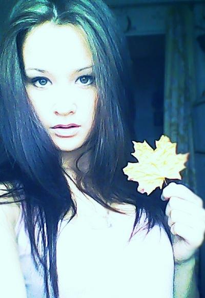 Даша Николаева, 6 марта 1994, Челябинск, id130022332