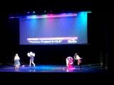 Внеконкурс Хинодэ 2013 - Touhou Project