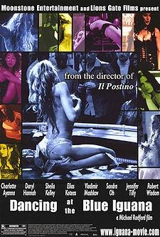 Ver Dancing at the Blue Iguana (2000) Online