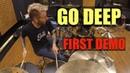 GO DEEP First demo