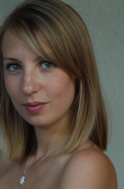 Анастасия Иванова, 4 июля 1990, Тула, id5943222