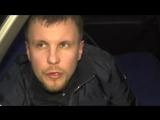 Дамского угодника на Ауди задержали ИДПС на ул. Казанской. 27.04.2018
