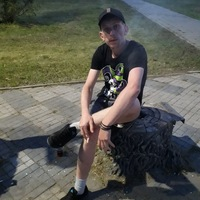 Анкета Алексей Шилов
