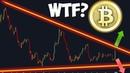 ДАМП или ПАМП что будет дальше с биткоином
