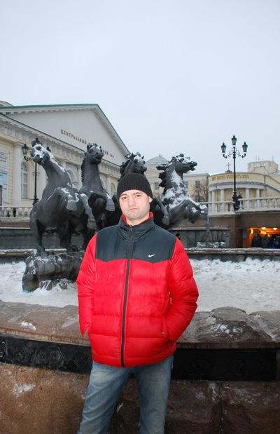Игнат Хошаков, 16 января , Оренбург, id226608031
