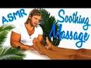 Super Soothing Foot Massage | FredsVoice - ASMR