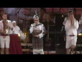 Верка сердючка - dolce gabana