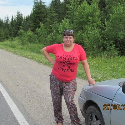 Наталья Александровна, 3 августа 1990, Березники, id213289536