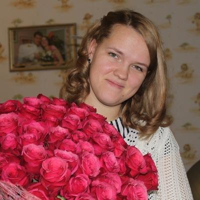 Танюха Корнилова, 1 апреля 1986, Москва, id152181