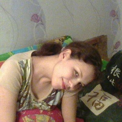 Анастасия Никандрова, 9 октября , Москва, id204183635