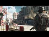 Wolfenstein II The New Colossus - Атомная бомба маза фака #2 Vigilant Play