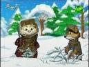 Шишкин лес . Сказка о леснике и его внуке
