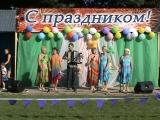 День деревни Клементьево Ансамбль песни