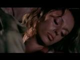 сексуальное насилие(бдсм,bdsm, изнасилования,rape) из фильма: Albino(Whispering Death) - 1976 год, Сибил Даннинг