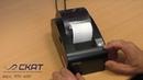 Кассовый аппарат Атол 55 ф. Инструкция по проверке версии прошивки под ффд 1.05.