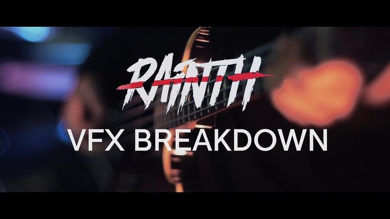 Rainth Gori vfx breakdown by Pig Destruction Unit