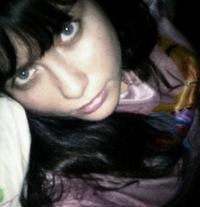 Кристина Черная