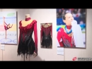 Mao asada exibition