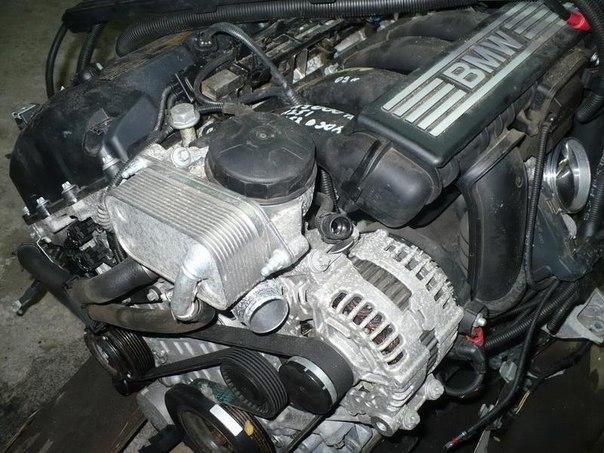 1996-1998 BMW 325tds (кузов
