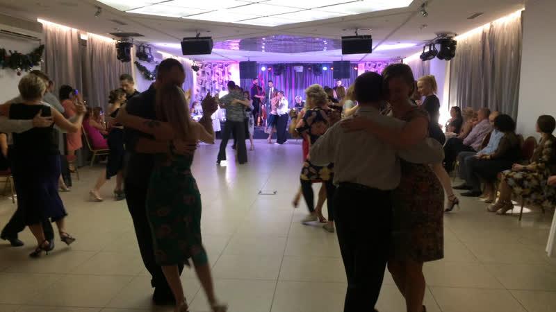 Аргентинское танго Дзержинск | Мастерская танго — Live