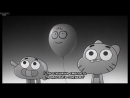 The Amazing World of Gumball | The Faith Song | Rus sub