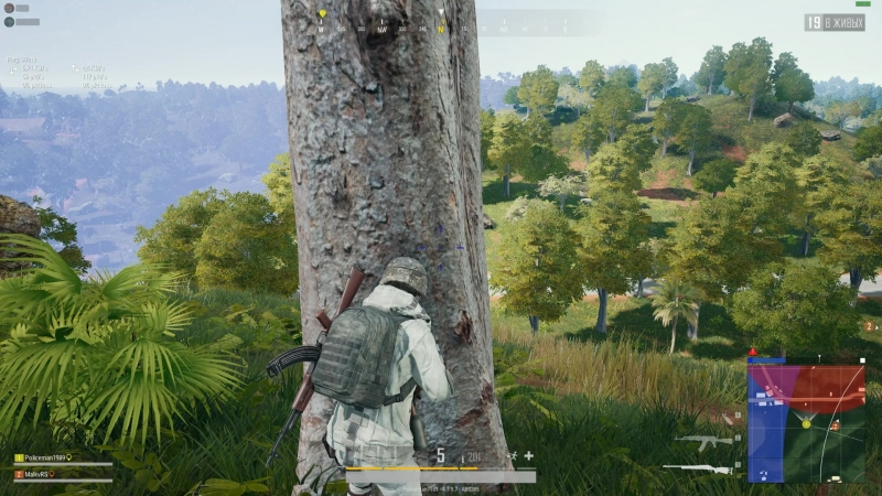 PLAYERUNKNOWNS BATTLEGROUNDS 2018.10.01 - 22.54.35.90.DVR