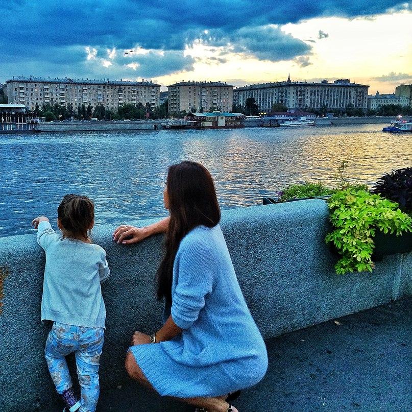 Оксана Самойлова | Москва