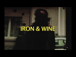 Iron and Wine | Tree by the river | A Take Away Show