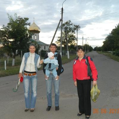 Ольга Глобак-Кожухарь, 3 июня 1982, Одесса, id27926097