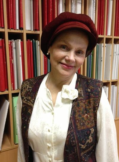 Анна Симон, 22 октября 1946, Полоцк, id155732592