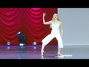Lucy Vallely - Natural Woman (The Dance Awards Las Vegas 2018)