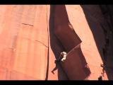 Rock Climbing - Indian Creek - Wavy Gravy