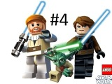 [PS2] LEGO StarWars: The Videogame Прохождение #4