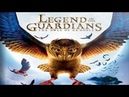 The Legend of the Guardians: The Owls of Ga'Hoole Launch Trailer