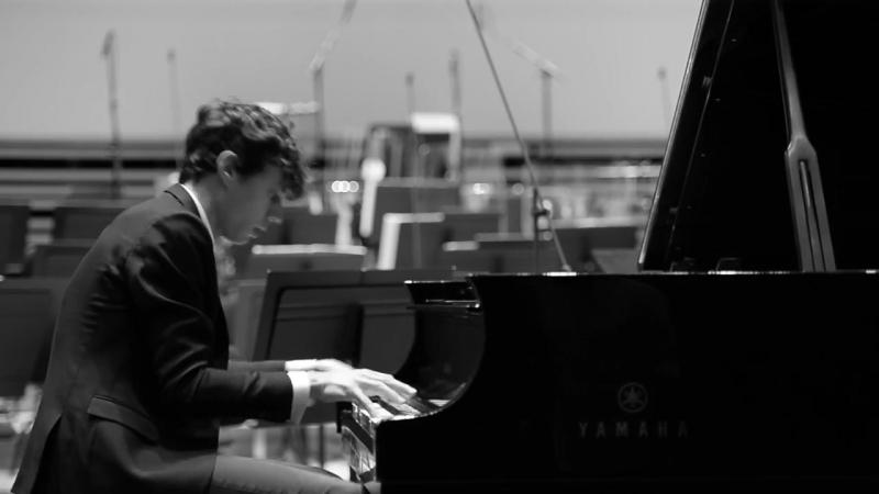 Francesco Tristano - teaser concert