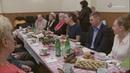 Ветераны Серпухова получили билеты на концерт, приуроченный к празднованию Дня Победы