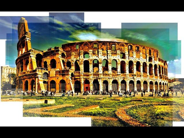 Древний Рим - История его появления - Документальный фильм