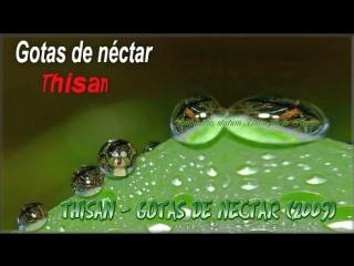 Thisan - Gotas De Nectar (2009)
