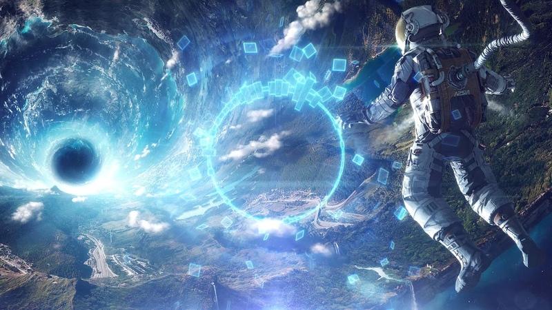 Rastr Jedi Mak3 1llusional - Cosmic Wave