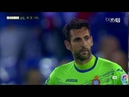 Gol Pione Sisto Espanyol 0 - 2 Celta (Espanyol 0 - 2 Celta)