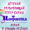 "Детский развивающий театр сказки ""Инфанта"""