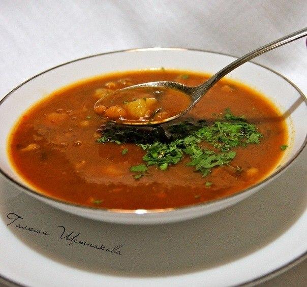 Рецепты для супа смотреть онлайн