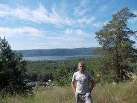 Иван Калиберда, 12 августа 1987, Новосибирск, id56802116