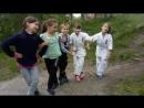 Танец Белых лебедей в Кёкусинкай карате ) Подготовка бойца oyama_mas