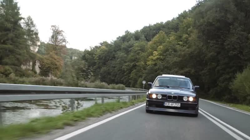 BMW E34 Alpina B10 3.511991.