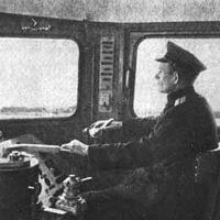 Кирилл Белозёров