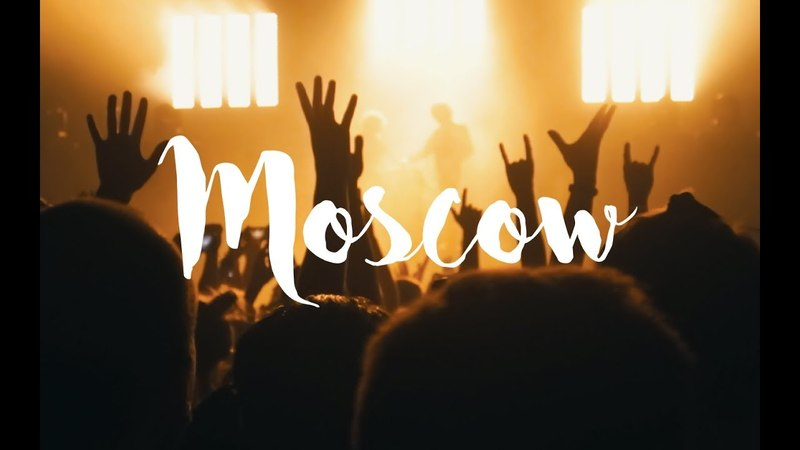 Justice Live in Moscow — High Sound Quality (18.05.2018)