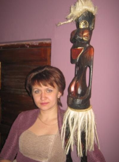 Елена Сорокина, 6 октября 1983, Магнитогорск, id107831186